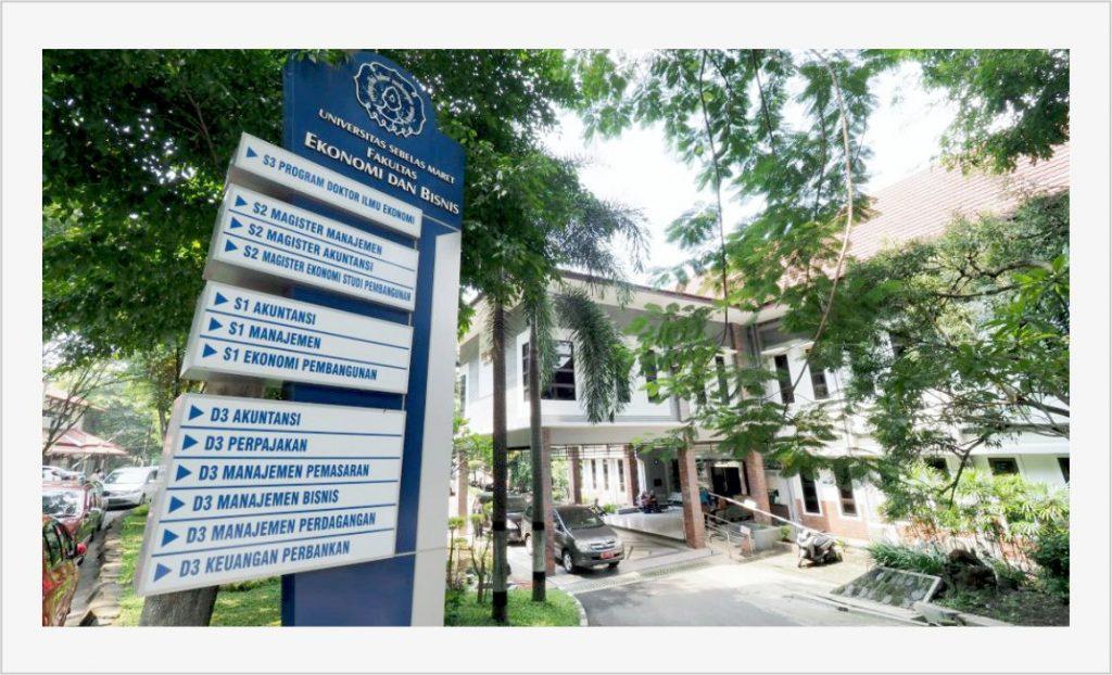 Kemahasiswaan Fakultas Ekonomi Dan Bisnis Universitas Sebelas Maret