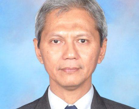 Prof. Bambang Sutopo