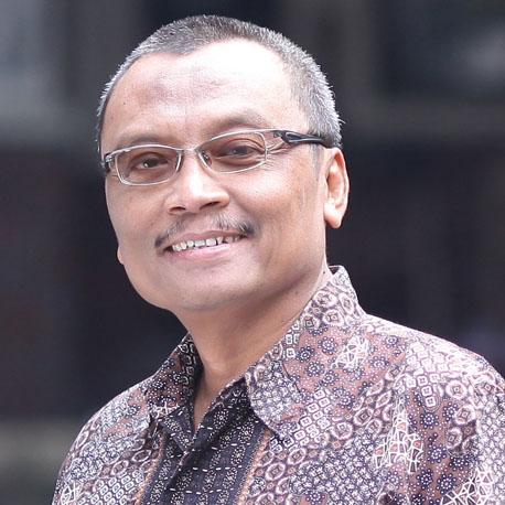 Eko Arief Sudaryono